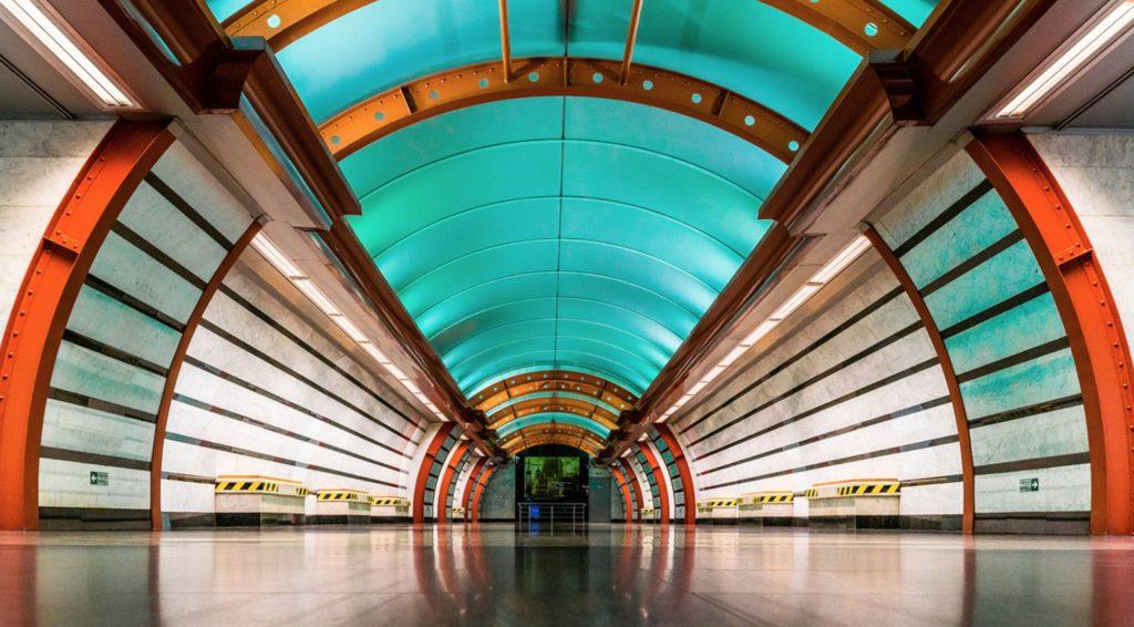 station métro obvodniy kanal