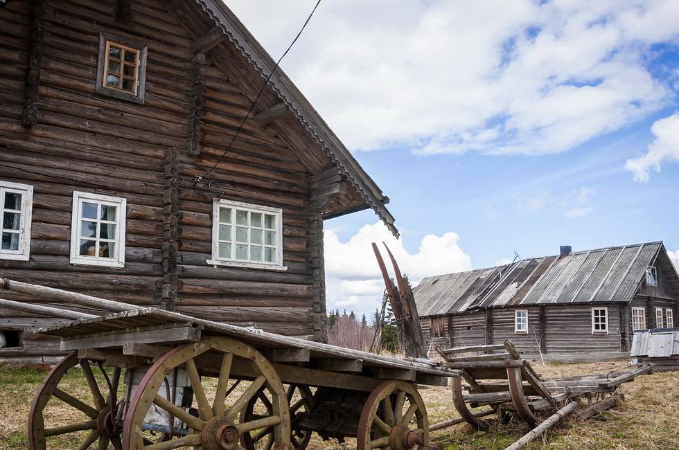 village kinerma