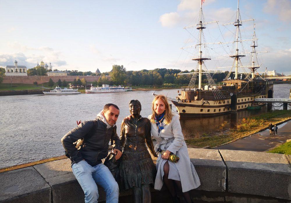 Novgorod le grand