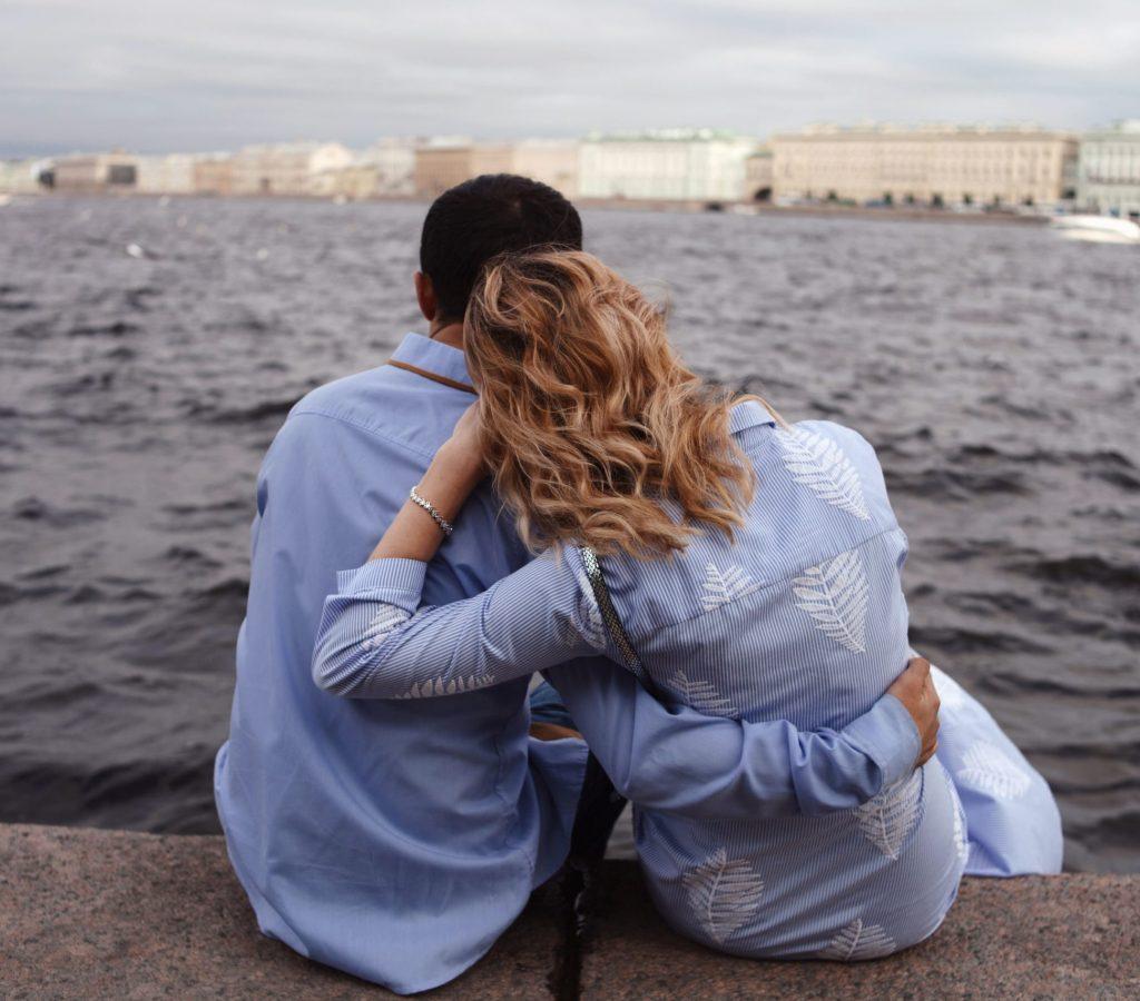 Nuits blanches à Saint-Pétersbourg