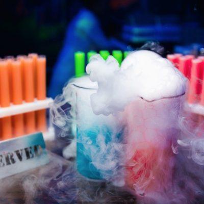 coctails chimique