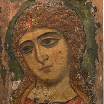 icone du musée russe