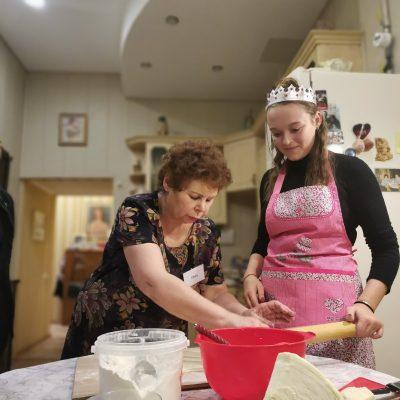 master class de cuisine russe