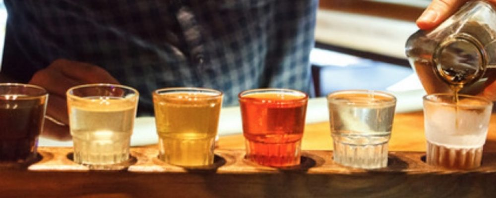 panorama des boissons